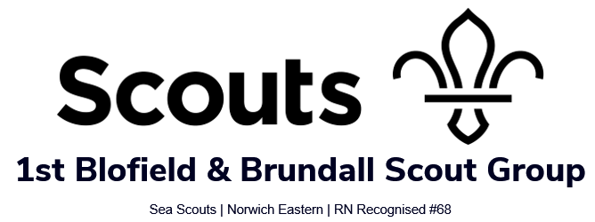 1st Blofield & Brundall Scout Group